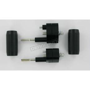 PSR Black Frame Sliders - 01-00900-02