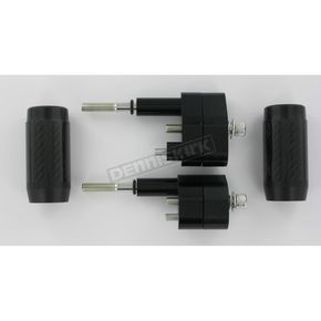 PSR Carbon Frame Sliders - 01-00900-41