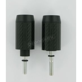 Powerstands Racing Carbon Frame Sliders - 05-00920-41