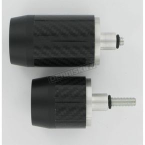 Powerstands Racing Carbon Frame Sliders - 04-00909-41
