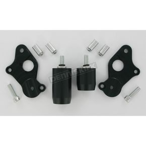 PSR Black Frame Sliders - 05-00903-02