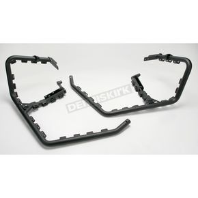 DG Race Peg Nerf Bars with Rear Nets - 6014180X