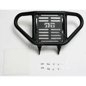 DG National Series II Front Bumper - 555-2130X