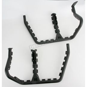 DG Race Peg Nerf Bars with Rear Nets - 601-2470X