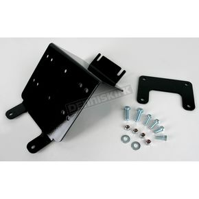Moose Winch Mount Kit - 4505-0406