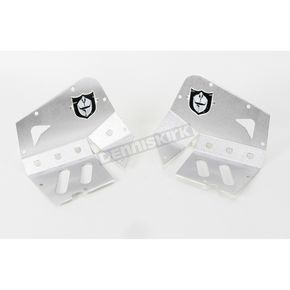 Pro Armor Plate Heel Guards Only - H042075