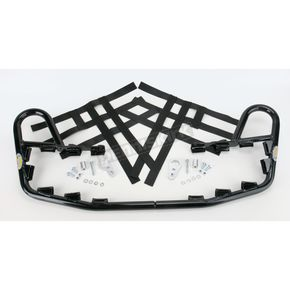 Motorsport Products Black Nerf Bars - 81-3812