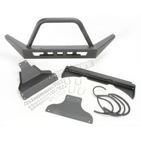 Warn Bumper with Integrated Winch Mount - 87722