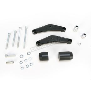 PSR Black Frame Sliders - 09-00903-02