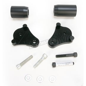 PSR Black Frame Sliders - 05-00922-02