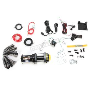 Superwinch LT4000ATV SR 4000LB Winch with Wire Rope - 1140230