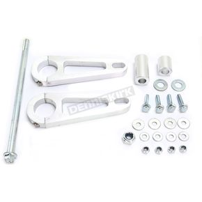 Motorsport Products Nerf Bar Replacement Hardware Kit - 81-3400HW