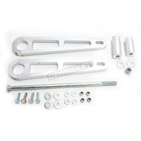 Motorsport Products Nerf Bar Replacement Hardware Kit - 81-9100HW