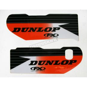 Factory Effex Lower Fork Guard Graphics - 12-40520