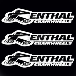 Renthal Decal - 12-94000