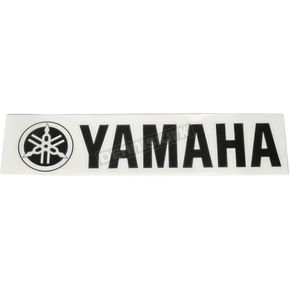Yamaha Window Sticker - 12-94214