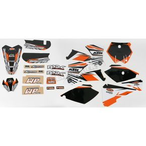 Face Lift Unlimited TS1 Graphic Kit - 50019