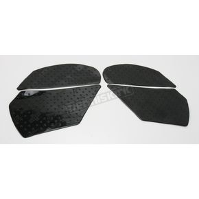 Stompgrip Black Traction Pad Tank Kit - 5530011B
