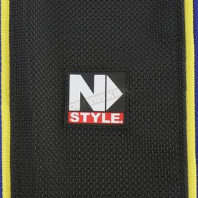 N-Style Team Valli Motorsports Graphics Kit and Seat Cover - N402633