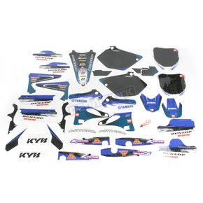 N-Style Accelerator Graphic Kit w/Seat Cover - N402675