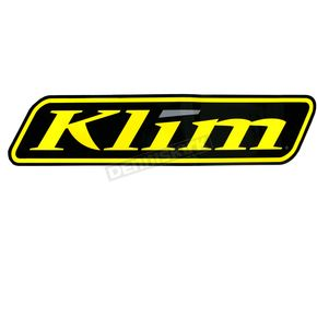 Klim Trailer Decal - 9300-003-048-000