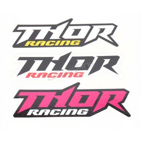 Thor Race Decal  - 4320-1509