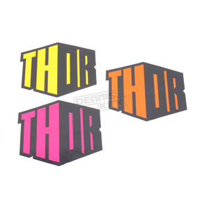 Thor Block Decals - 4320-1514