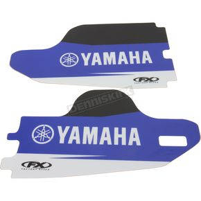 Factory Effex Yamaha Lower Fork Guard Graphics - 17-40218