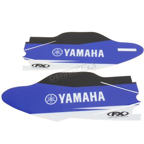 Factory Effex Yamaha Lower Fork Guard Graphics - 17-40226