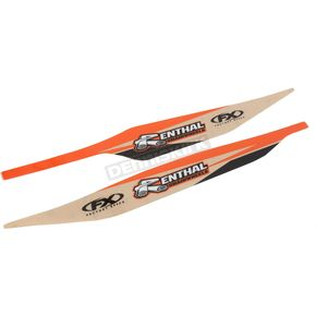 KTM Swingarm Graphics - 17-42506