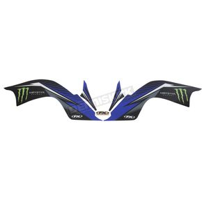 Factory Effex Monster Energy Graphics Kit - 17-12274