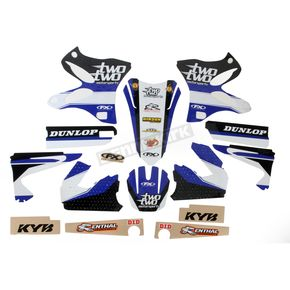 Factory Effex Team Two Two Graphics Kit - 18-02254