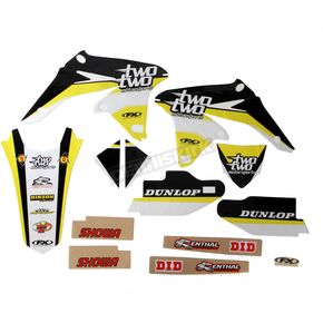 Factory Effex Team Two Two Graphics Kit - 18-02460
