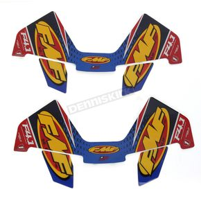 FMF Factory 4.1 Replacement Decals For Honda CRF - 014817