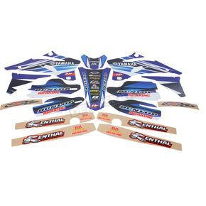 N-Style Impact Full Graphics Kit - N40-2716