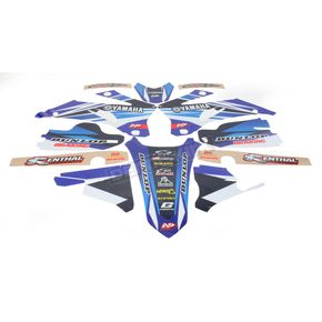 N-Style Impact Full Graphics Kit - N40-2730