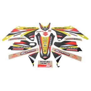 N-Style Impact Full Graphics Kit - N40-4662