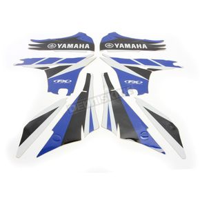 Factory Effex Yamaha FX EVO 13 Series Graphics Kit - 19-01228