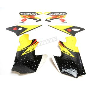 Factory Effex Suzuki FX EVO 13 Series Graphics Kit - 19-01438