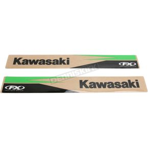 Factory Effex Kawasaki OEM Swingarm Graphic - 19-42110