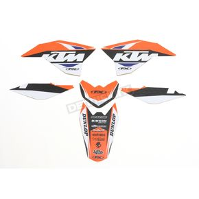 Factory Effex EVO 13 Standard Shroud Graphics Kit - 20-01554