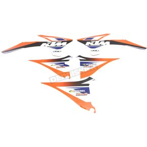 Factory Effex EVO 13 Standard Shroud Graphics Kit - 20-01576