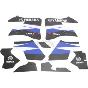 Factory Effex EVO 14 Standard Shroud Graphics Kit - 20-01214