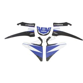 Factory Effex EVO 14 Standard Shroud Graphics Kit - 20-01240