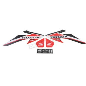Factory Effex EVO 14 Standard Shroud Graphics Kit - 20-01306