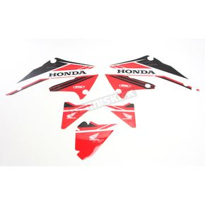 Factory Effex EVO 14 Standard Shroud Graphics Kit - 20-01328