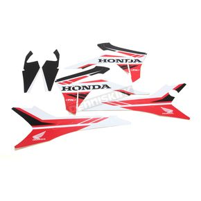 Factory Effex EVO 14 Standard Shroud Graphics Kit - 20-01334