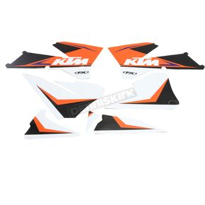 Factory Effex EVO 14 Standard Shroud Graphics Kit - 20-01522