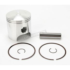 Wiseco Piston Assembly  - 522M06800