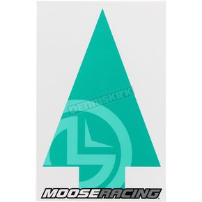 Moose Green Course Arrows - 9901-0323